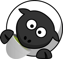 Thé vert Mouton